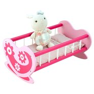 Hongji Wooden Cradle