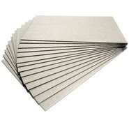 Cardboard 1.30mm, 50x70cm 50 Sheets/pack