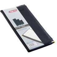 PU Cover Business Card Holder 272 Pockets