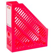 PS File Rack Pink