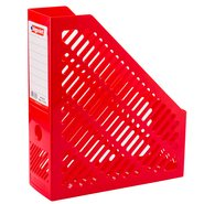 PS File Rack Red