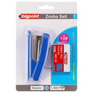 Stapler Set No:10 Blue