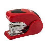 Energy Saving Stapler 24/6 Red
