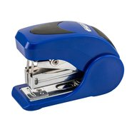 Energy Saving Stapler 24/6 Blue
