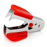 Claw Staple Remover Red