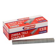 Staples 13/8 (5.000 Pcs/Box)