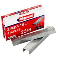 Staples 23/8 (1.000 Pcs/Box)