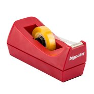 Medium Tape Dispenser Red (33mt)