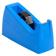 Large Tape Dispenser Blue (66mt)