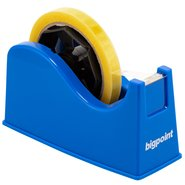Packing Tape Dispenser Blue 75mm Wide