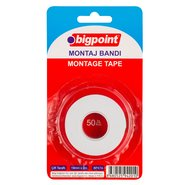 EVA Double Sided Mounting Tape 19mmx2m (Power:50kg)