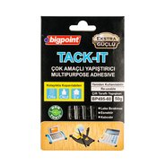 Tack-It Multipurpose Extra Adhesive 50 gram