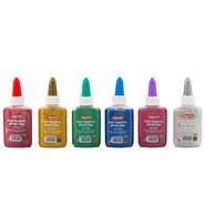 Glitter Glue 40ml (30 Pcs/Stand)