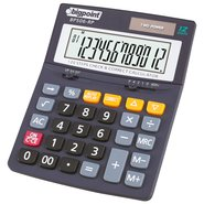 Desktop Electronic Calculator 12 Digits (RP)