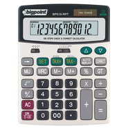 Desktop Electronic Calculator 12 Digits (RPT)