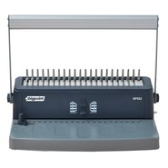 Plastic Comb Binding Machine 16 Sheets (Double Handle)