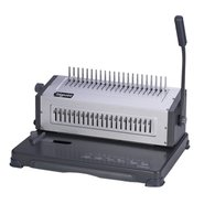 Plastic Comb Binding Machine 22 Sheets