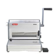 Electric Wire Binding Machine 28 Sheets