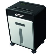 7 Sheets Micro Cut Office Paper Shredder 2x15mm