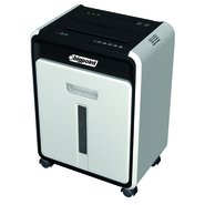 13 Sheets Cross Cut, Office Paper Shredder 4x40mm