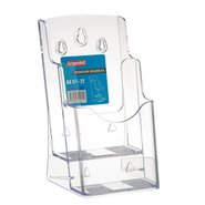 Literature Holder A4 1/3 2-Tier
