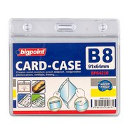 Water-Proof Card Case B8 (91x64mm)