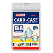 Water-Proof Card Case B8 (64x91mm)