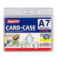 Water-Proof Card Case A7 (105x74mm)