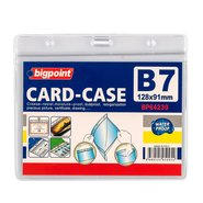 Water-Proof Card Case B7 (128x91mm)