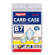 Water-Proof Card Case B7 (91x128mm)