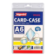 Water-Proof Card Case A6 (105x148mm)