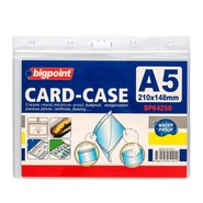 Water-Proof Card Case A5 (210x148mm)