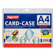 Water-Proof Card Case A4 (297x210mm)