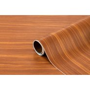 PVC Self Adhesive Roll 2m Wooden No:13