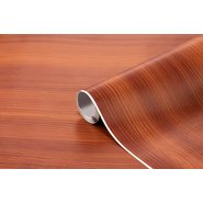 PVC Self Adhesive Roll 2m Wooden No:14