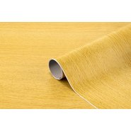 PVC Self Adhesive Roll 2m Wooden No:19