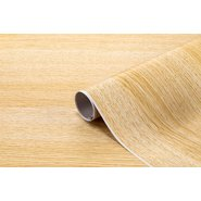 PVC Self Adhesive Roll 2m Wooden No:20