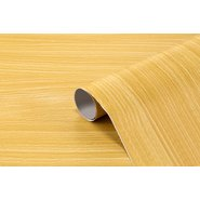 PVC Self Adhesive Roll 2m Wooden No:24