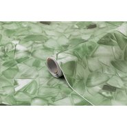 PVC Self Adhesive Roll 2m Marble No:37