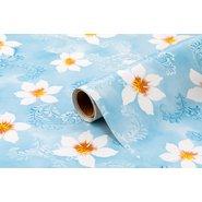 PVC Self Adhesive Roll 2m Printing No:54
