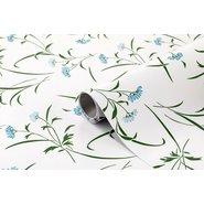 PVC Self Adhesive Roll 2m Flower No:56