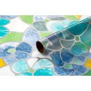PVC Self Adhesive Roll 2m Mosaic No:63A