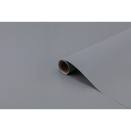 PVC Self Adhesive Roll 2m Grey No:95