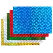 Hologram Cardboard 50x70cm (Mix 10 Assorted)