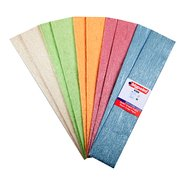 Pearl Crepe Paper (Mix 10 Assorted)