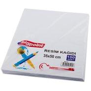 Art Paper 35x50cm 100 Sheets