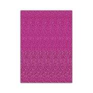 Glitter Eva Foam 50x70cm Pink 10 Sheets