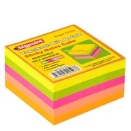 Sticky Cube 5 Colours / 250 Sheets