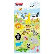 Sticker Animals