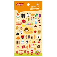 Sticker Food Collection 3
